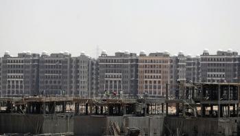الكشف عن موعد انتقال الحكومة المصرية إلى العاصمة الإدارية الجديدة