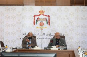 المعايطة: الادارة المحلية أمام النواب الشهر المقبل وانتخابات البلديات في الخريف