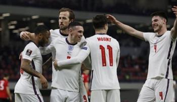 اليويفا يدرس حرمان إنجلترا من نهائي يورو 2020