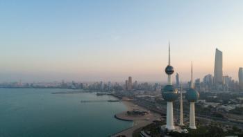 الحكومة الكويتية تؤدي اليمين الدستورية