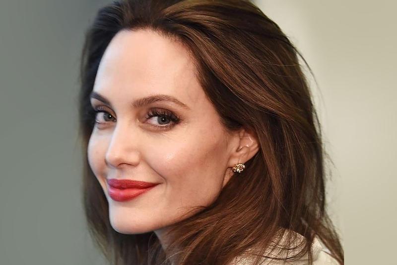 3 نصائح من أنجلينا جولي لبشرة متوهجة بشكل طبيعي