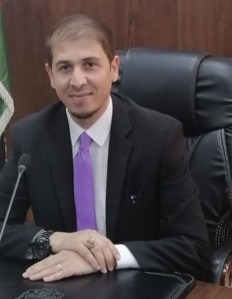 د.  أشرف قوقزة