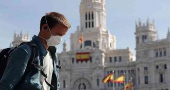 إسبانيا تفرض حجراً على الوافدين من 4 دول
