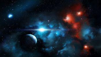 عالم ألماني يبحث عن أشعة الكون البدائية