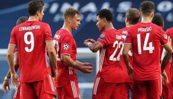 كورونا يضرب بايرن ميونيخ قبل موقعة أتلتيكو في دوري أبطال أوروبا
