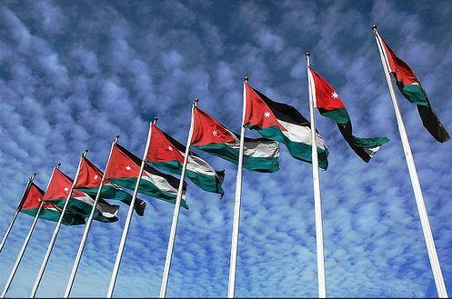المخيمات الفلسطينية في الاردن تعلن رفضها المشاركة بأي حراك