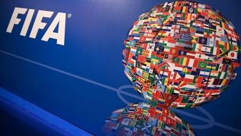 الفيفا يصدر تصنيفا استثنائيا لمنتخبات آسيا