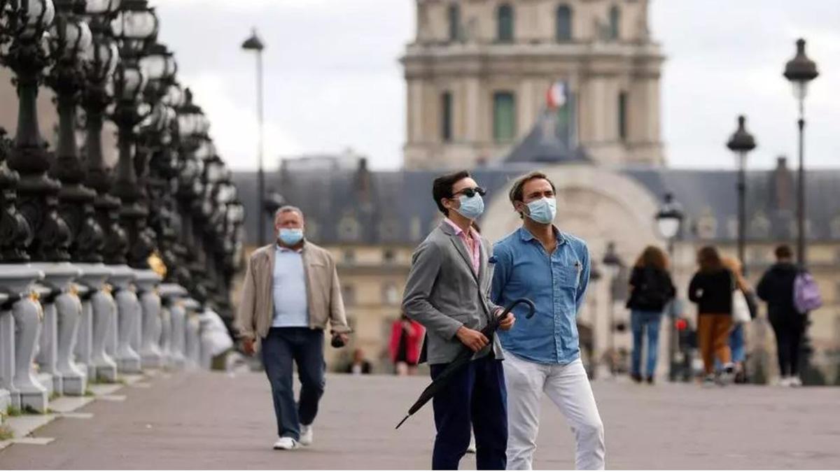 مليون إصابة بكورونا في فرنسا والوفيات تتجاوز 34 ألفا