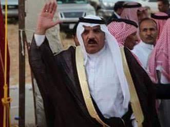 الشيخ زيد محمد الزهير