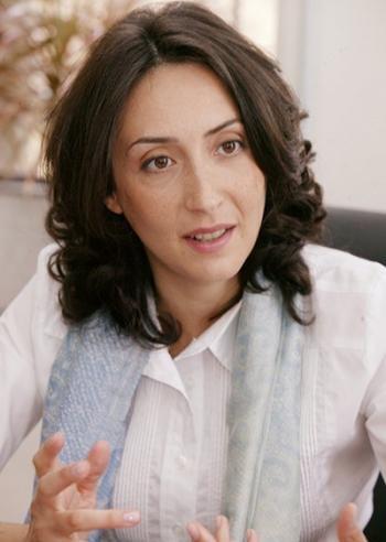 الأميرة ريم العلي رئيسا لمؤسسة آنا ليند ..  وأوروبية خلفا لنبيل الشريف