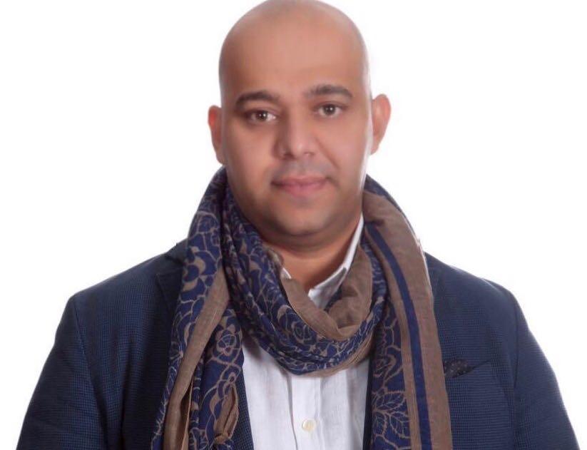 محمد الجغبير