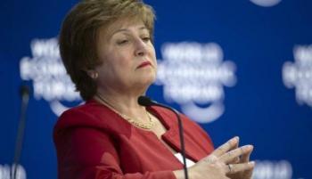 صندوق النقد يحقق في تصرفات جورجيفا