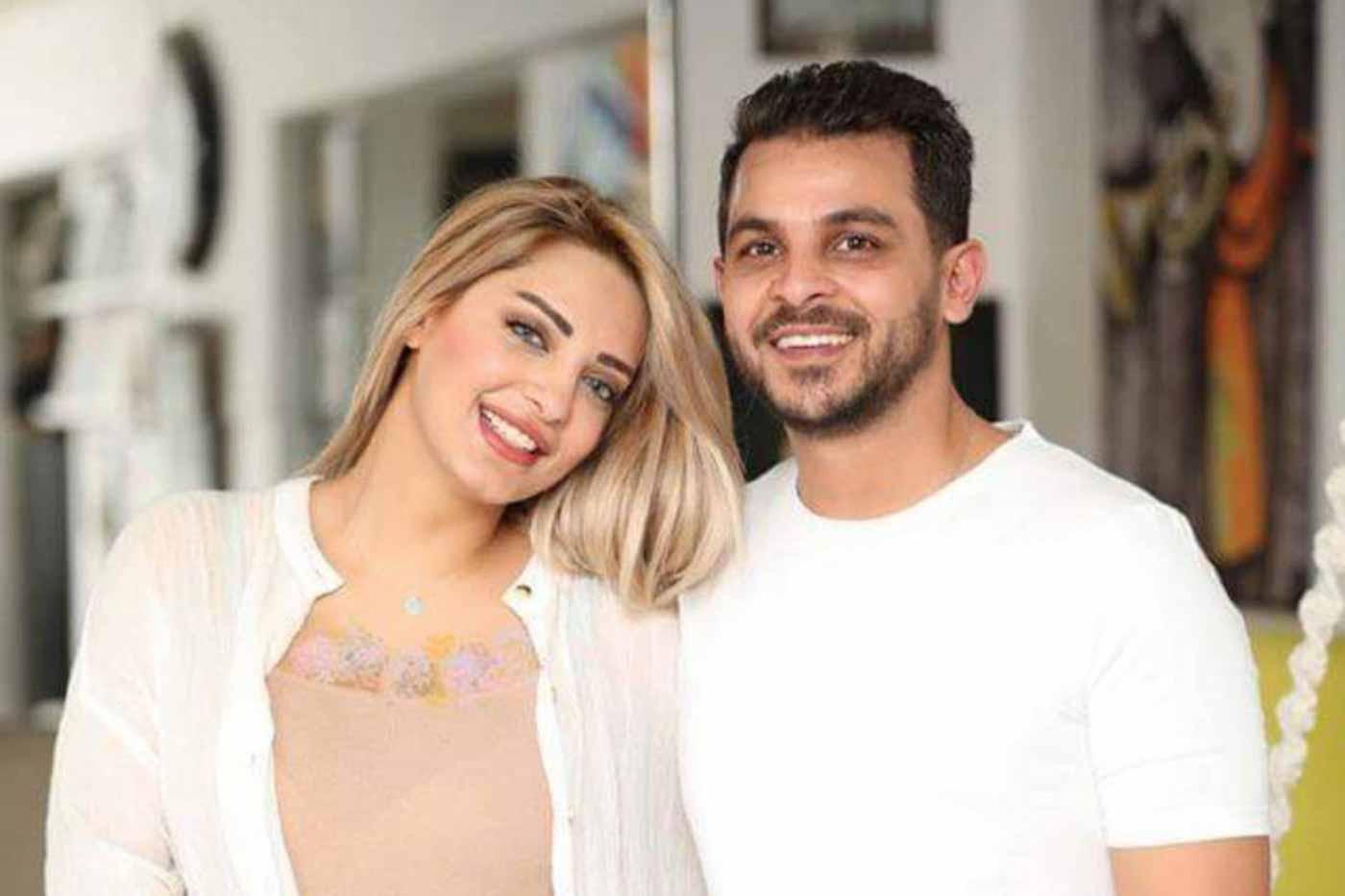 طليقة الفنان محمد رشاد: لهذا السبب حاولت الانتحار