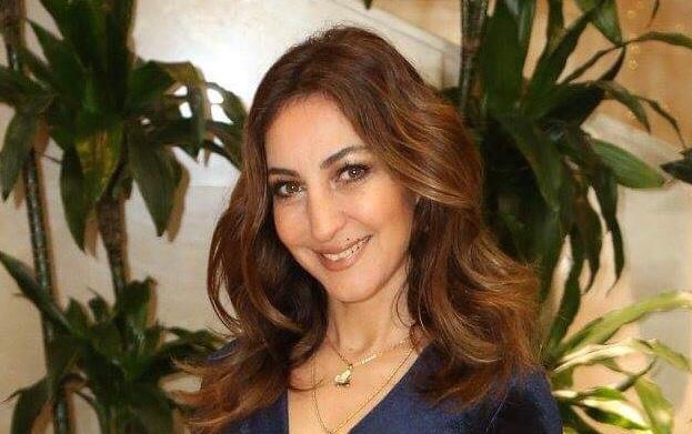 الصحفية رلى السماعين