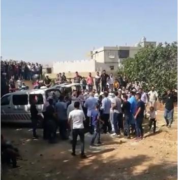 حقك تعرف: فيديو اخذ جثمان متوف بكورونا ليس في الأردن