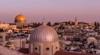 محكمة إسرائيلية توافق على بيع أملاك الكنيسة الأرثوذوكسية في القدس