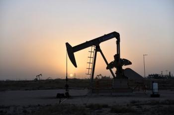 عالميا أسعار النفط تنخفض