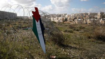 5 دول أوروبية تدعو الاحتلال لوقف التوسع الاستيطاني