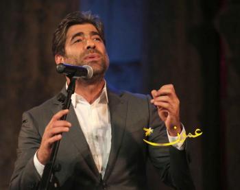 الفنان وائل كفوري يشعل مدرجات جرش