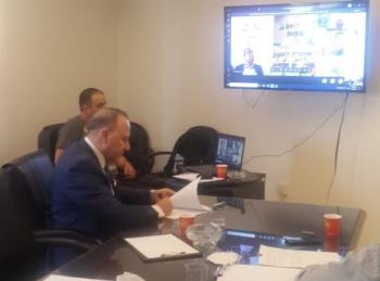 الاردن يشارك في الدورة 82 لمؤتمر مجلس الشؤون التربوية لابناء فلسطين