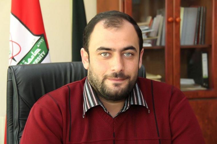 طارق زياد الناصر