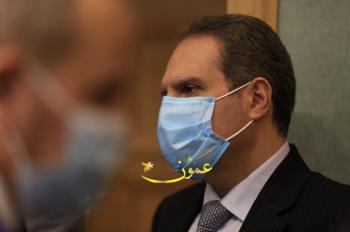 الهواري: لا وفيات جراء استرازينيكا في الأردن ودول عدة لم توقفه