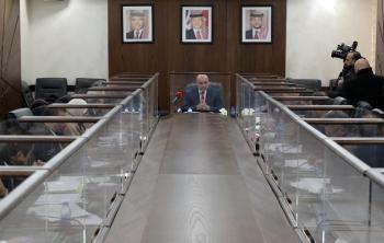 قانونية النواب تقر اتفاقيات بين الأردن وأوكرانيا