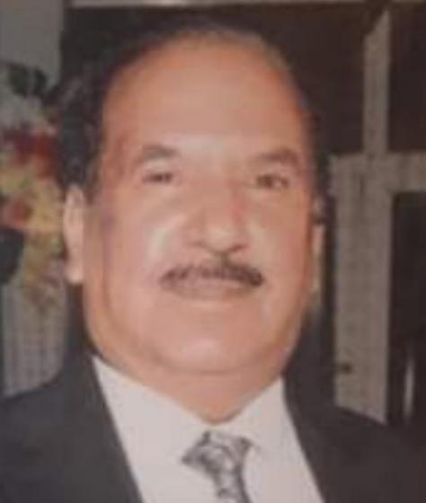 الشيخ سعود بن زهير