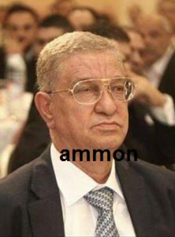 احمد عيسى مراد في ذمة الله
