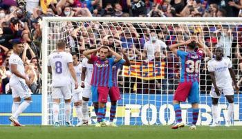 10 أرقام قياسية تزين كلاسيكو الدوري الإسباني
