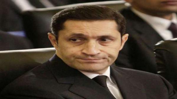 علاء حسني مبارك