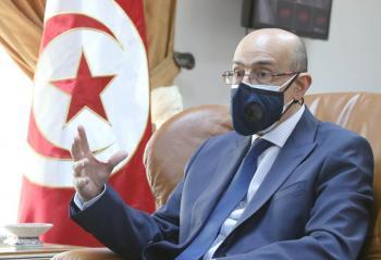 تونس تؤكد على الوصاية الهاشمية
