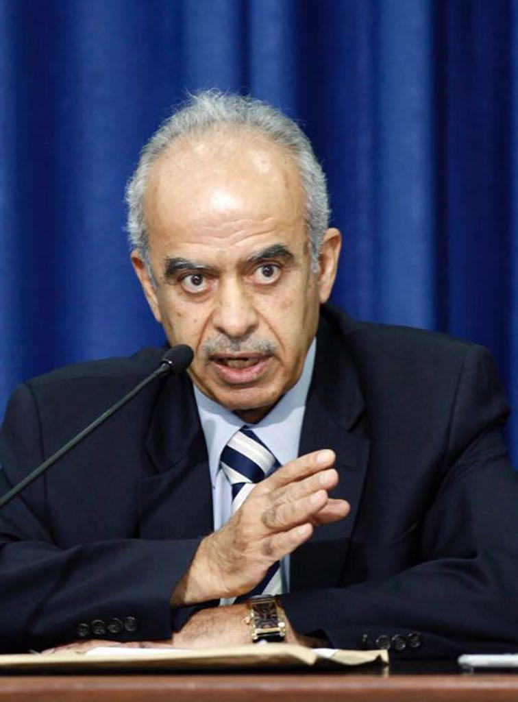 الدكتور عبدالله البشير