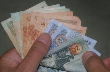 السعودي: تحسّن حجم التعاملات المصرفية