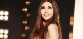 وفاة الفنانة ناريمان عبود زوجة الفنان وسام الامير