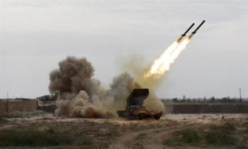 الاردن يندد باطلاق صاروخ باليستي تجاه مكة المكرمة