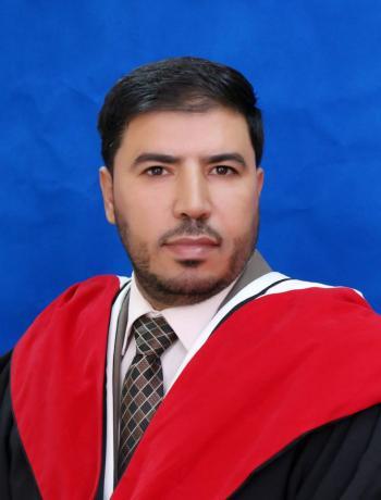 أ. د. ناصر الشرعة ..  مبارك الترقية