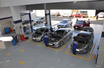 هيونداي الاردن تمدد دوام مركز الخدمة السريعة في البيادر الصناعية