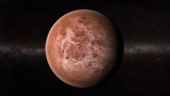 باحثون يكتشفون أن الغلاف الجوي للأرض كان مثل الزهرة