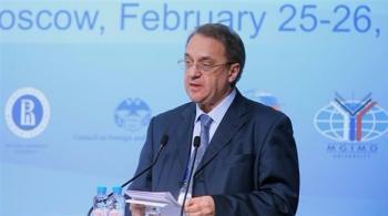 موسكو: سنرسم مع تركيا وإيران حدود مناطق التخفيف في سوريا