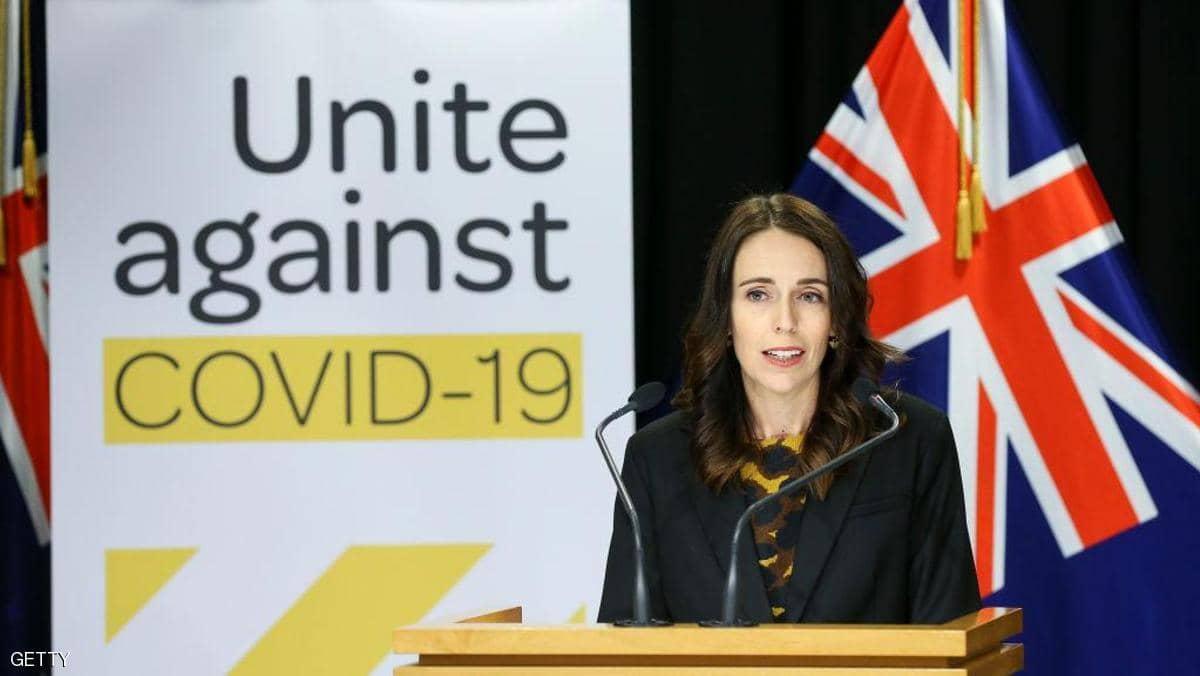 نيوزيلندا تخفف قيود كورونا وتتجه للقضاء على الوباء