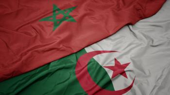 الجزائر تغلق مجالها الجوي أمام الطائرات المغربية