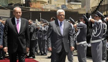 بري: زيارة عباس جاءت بتوقيت مناسب قبل القمة العربية بالأردن