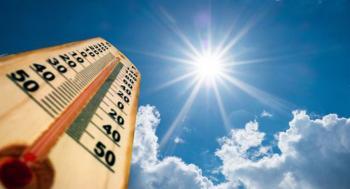 مدينة الجهراء الكويتية تسجل أعلى درجة حرارة في العالم