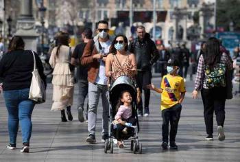 إصابات كورونا في أوروبا تتجاوز 3 ملايين