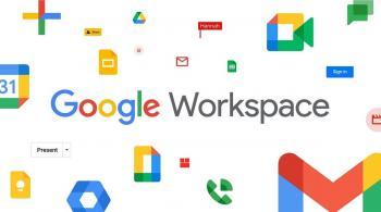 غوغل تتيح خدمات وورك سبيس وشات لجميع مستخدميها
