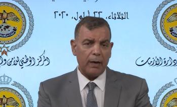 وفاة و634 حالة ..  الأردن يسجل رقما قياسيا جديدا في إصابات كورونا اليومية