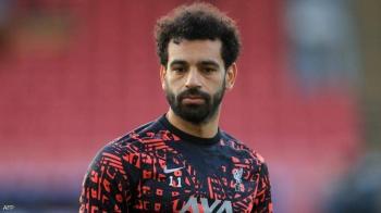 صلاح يكشف مستقبله مع ليفربول ..  ويكرر عبارته الغامضة