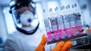 بريطانيا : اختبار سريع يكتشف الإصابة بكورونا خلال 90 دقيقة