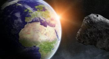 قبل الانتخابات الأمريكية بيوم .. كويكب يقترب من الأرض